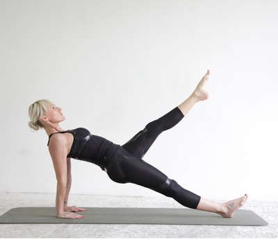 Formation Pilates 18 & 19 Avril proche Saint-Etienne