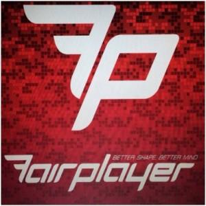 Logo FairPlayer