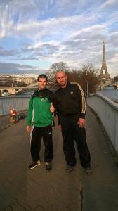 Perf&fit Préparation Physique Coaching Sportif Paris - Bouzid et Manu 2