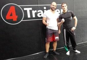Perf&fit Préparation Physique Coaching Sportif - Bienvenue Benjamin