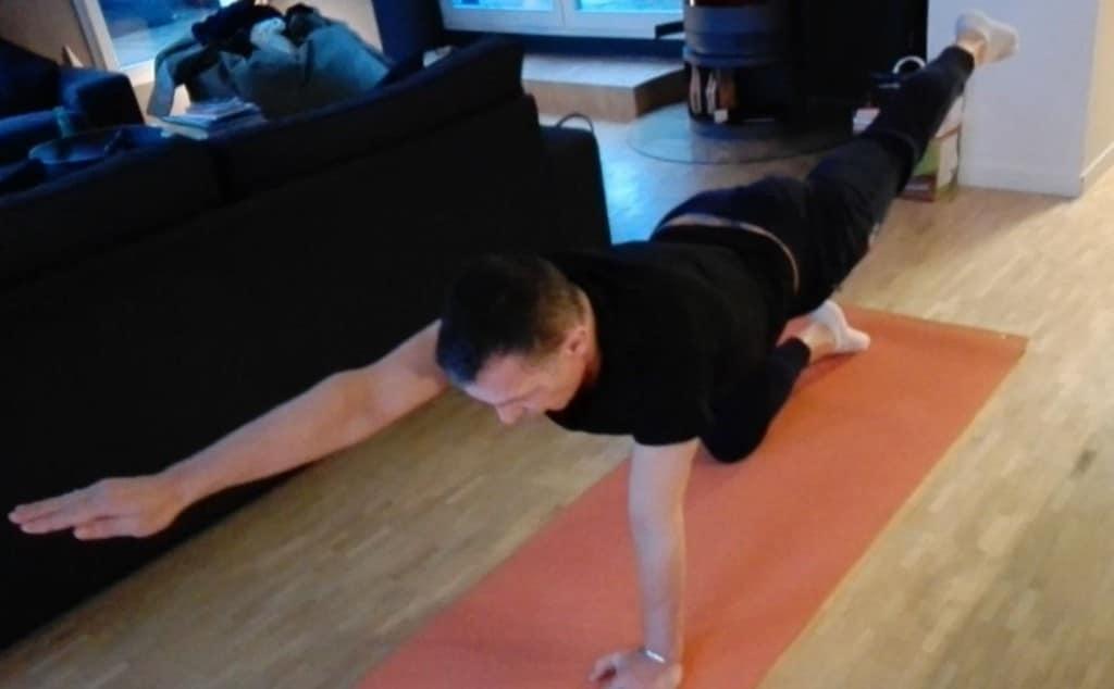 Perf&fit Préparation Physique et Coaching Sportif - Pilates David