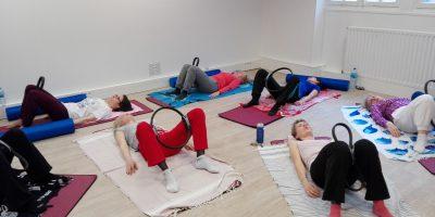 Perf&fit Préparation Physique Coaching Sportif Paris - Pilates Comité d'Entreprise BESV 1