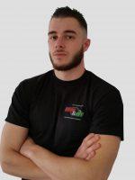 Perf&fit profil coach HIIT Bootcamp Paris Alexandre