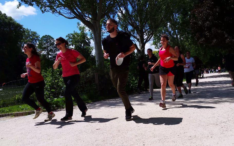 bootcamp sportif et team-building sportif pas cher avec Perf&fit !