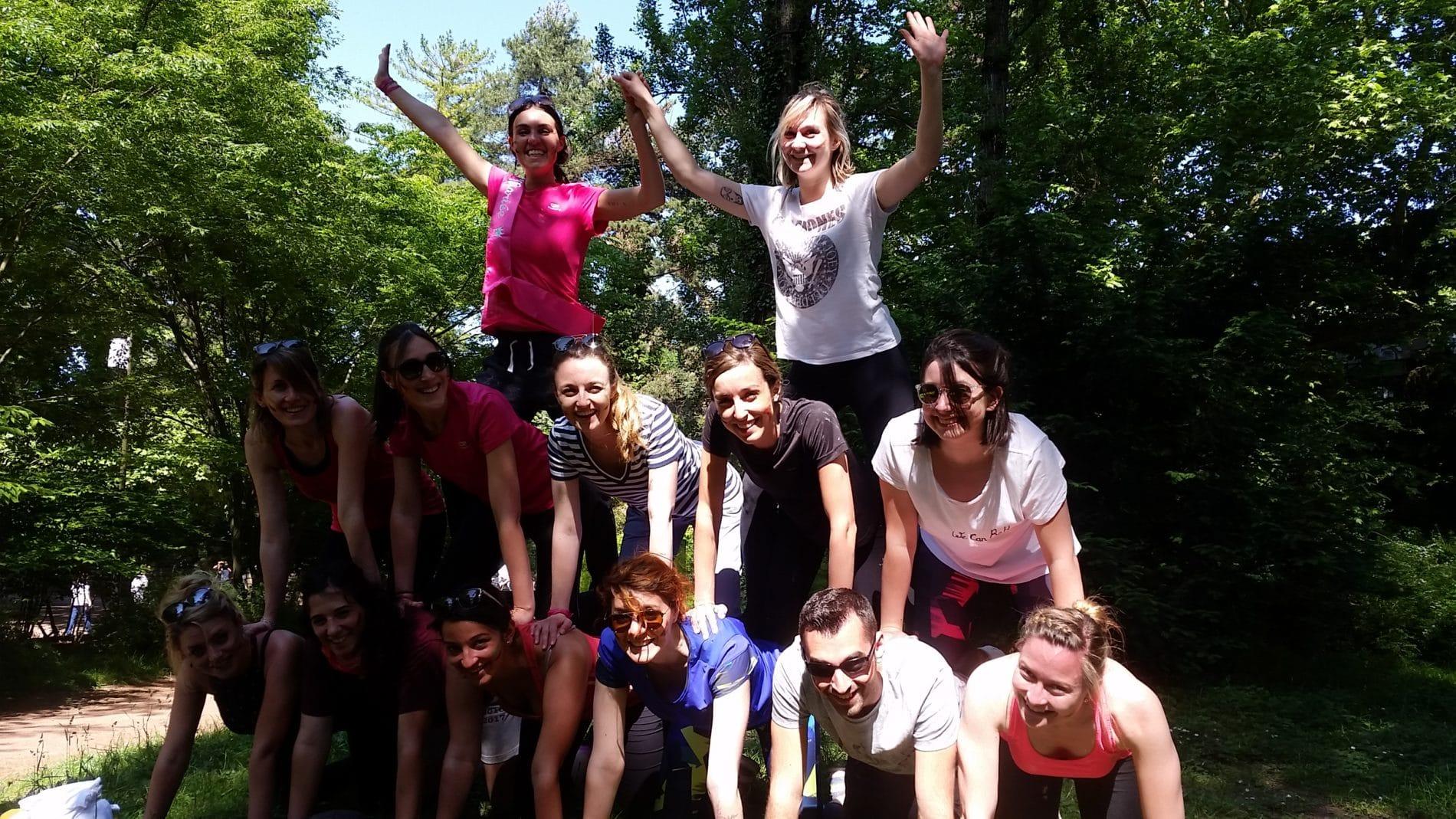 Sport et folie : funcamps perf&fit !