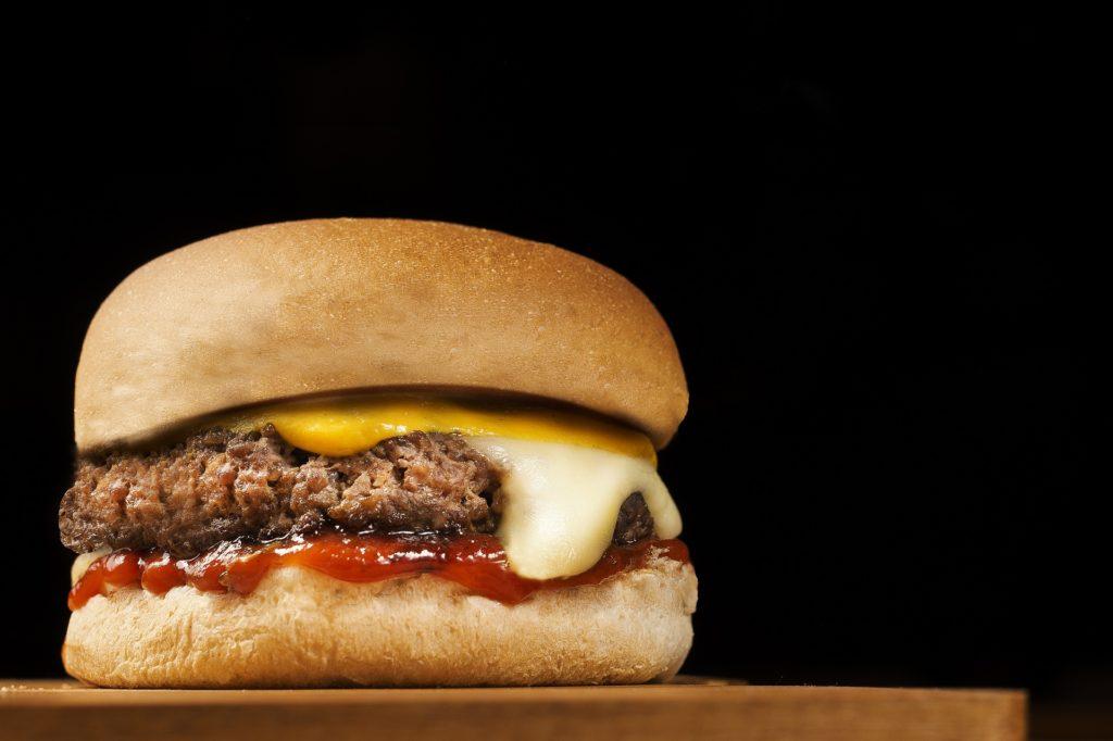 Fast-food quel choix pour limiter la casse, moins de calories, moins de sucre, manger sain - Perf&fit coaching sportif et nutrition