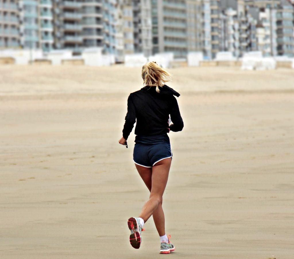 chaleur et sport, que faire et ne pas faire - Perf&fit coaching sportif