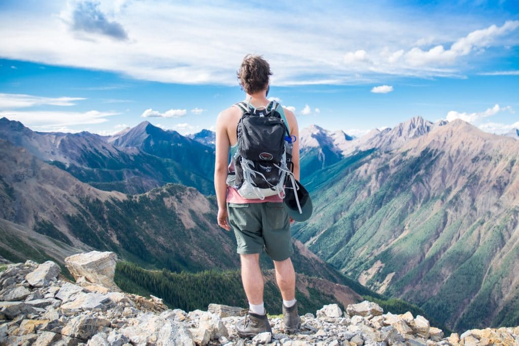 Sport et altitude, à quoi s'attendre - Perf&it préparation physique professionnelle