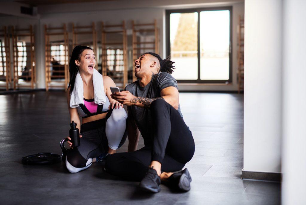 sport et endorphines - comment le sport peut-il rendre addictif ? coach sportif paris lyon marseille