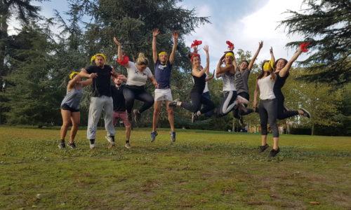 Koh Lanta Perf&fit team-building EVG EVJF cohésion